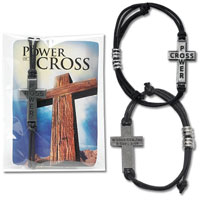 Браслет Power of the Cross