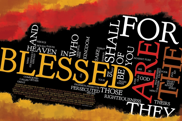 THE BEATITUDES  The Two Beatitude Sermons