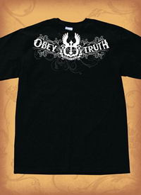 Футболка Obey Truth