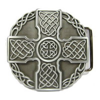 Пряжка Celtic Cross