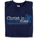 Футболка Christ Is Christmas